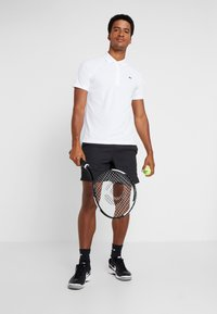 Lacoste Sport - TENNIS - Sports shirt - white - 1