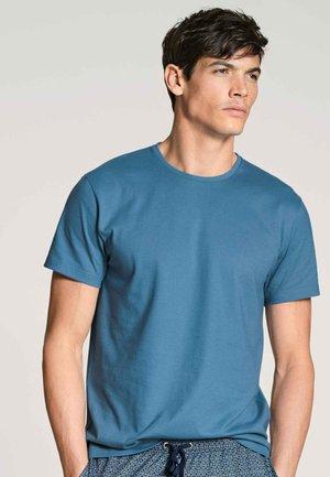 Basic T-shirt - parisian blue