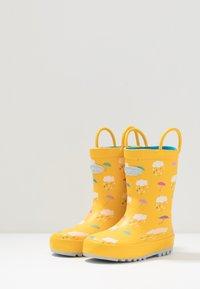 Chipmunks - RAIN - Wellies - yellow - 3