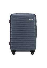 Wittchen - GROOVE LINE SET - Luggage set - blue - 1