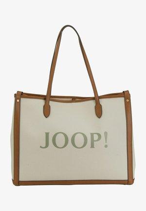 XLHO - Tote bag - offwhite
