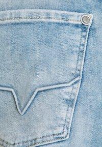 Pepe Jeans - CASH - Slim fit jeans - light blue denim - 6