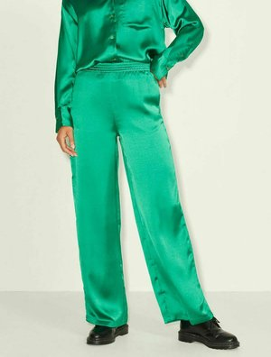 Trousers - jolly green