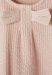 Name it - SCHLEIFE - Jersey dress - pale mauve - 2