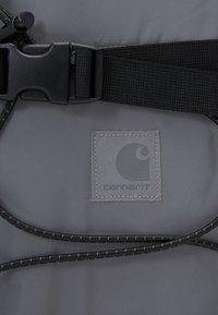 Carhartt WIP - FLECT KICKFLIP BACKPACK - Rucksack - grey - 3