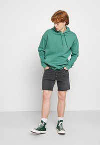 Levi's® - 501®93 - Denim shorts - its time - 1
