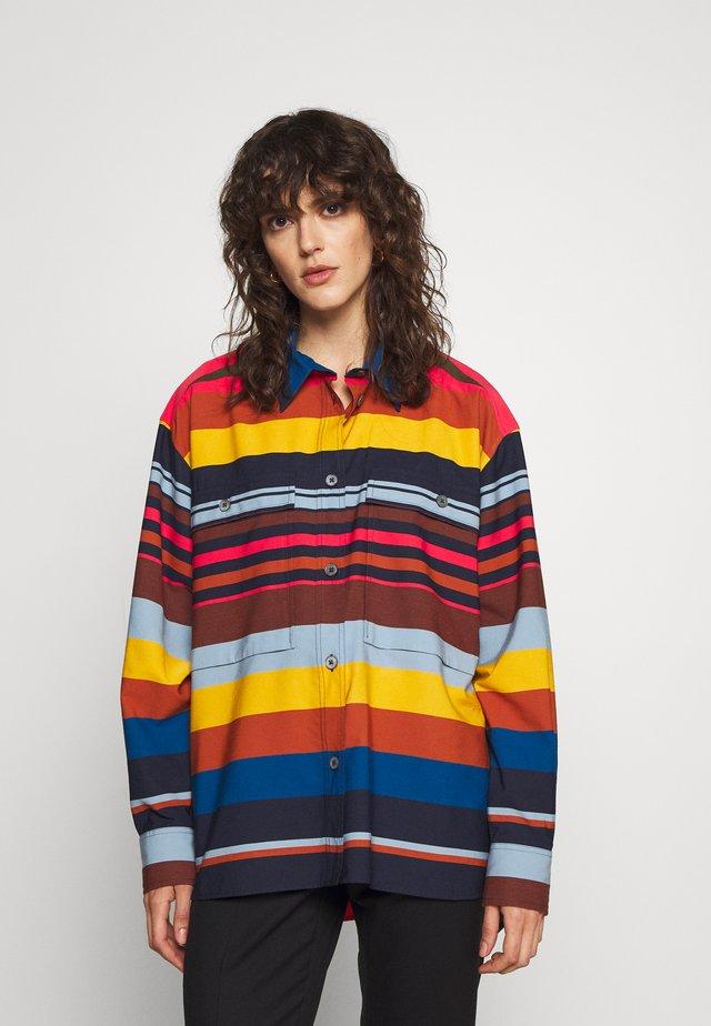 SHIRT - Bluzka - multicoloured