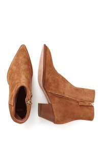 BOSS - KENDAL  - Classic ankle boots - light brown - 2
