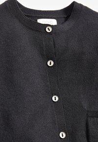 Next - CARDIGAN (3MTHS-7YRS) - Cardigan - black - 2