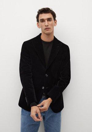 VELVET - Blazer jacket - schwarz