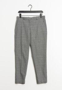 J.LINDEBERG - Trousers - grey - 0