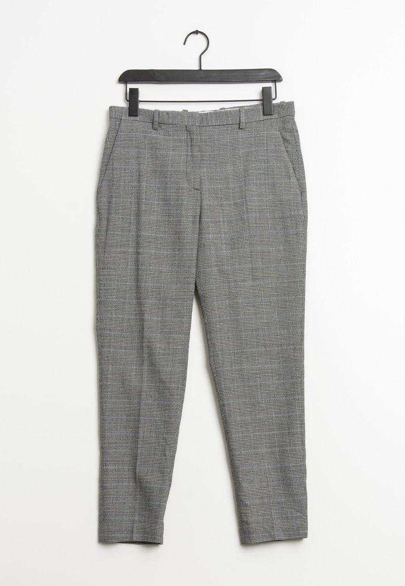 J.LINDEBERG - Trousers - grey