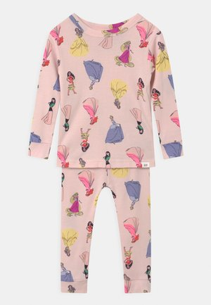 TODDLER UNISEX  - Pyjama - spring pink