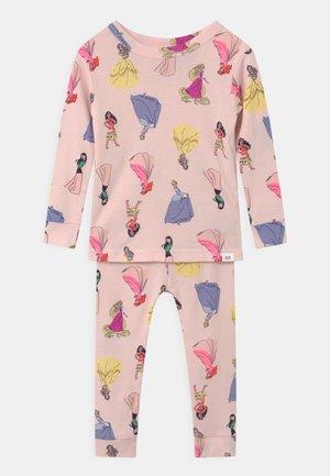 TODDLER UNISEX  - Pyžamová sada - spring pink