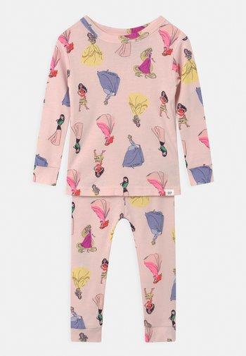 TODDLER UNISEX  - Pyjama set - spring pink