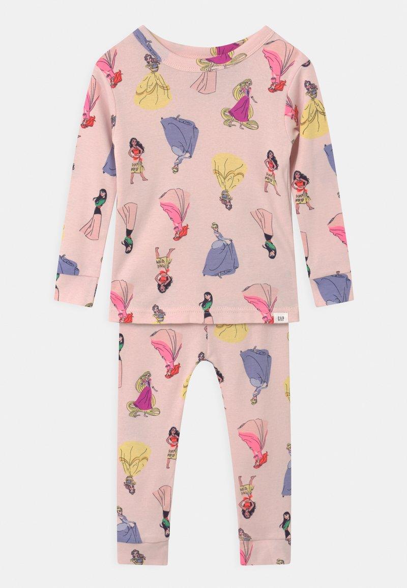 GAP - TODDLER UNISEX  - Pyjamas - spring pink