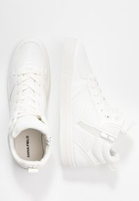 Anna Field - Sneakers hoog - white - 3