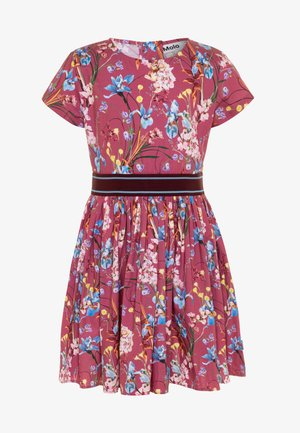 CANDY - Day dress - ikebana rose