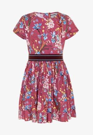 CANDY - Denní šaty - ikebana rose