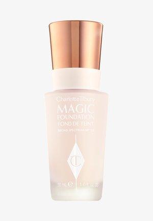 MAGIC FOUNDATION - Foundation - 0