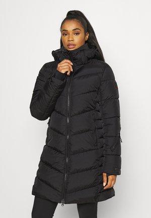 AENNY - Winter coat - black