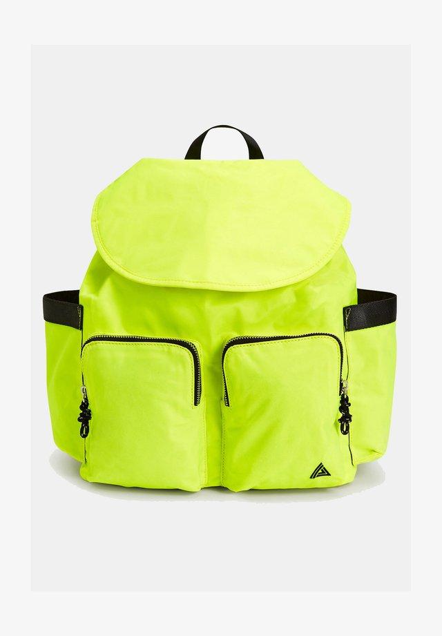 Batoh - light green