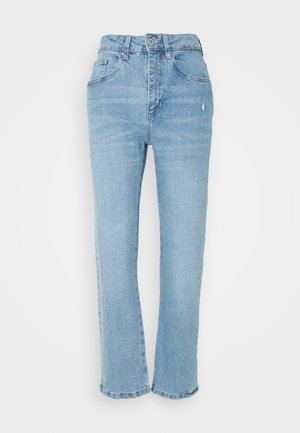 Jeans Straight Leg - aireys blue