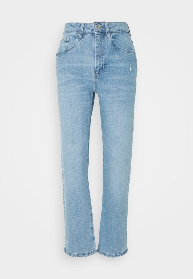 Straight leg -farkut - aireys blue