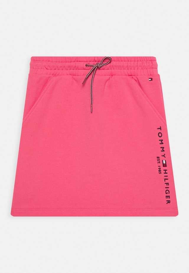 ESSENTIAL SKIRT - Minigonna - pink