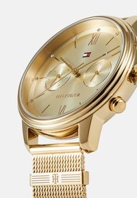 Tommy Hilfiger - CASUAL - Watch - gold-coloured - 3