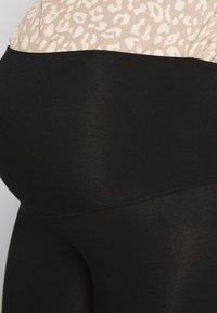 9Fashion - SAVA - Leggings - Trousers - black - 4