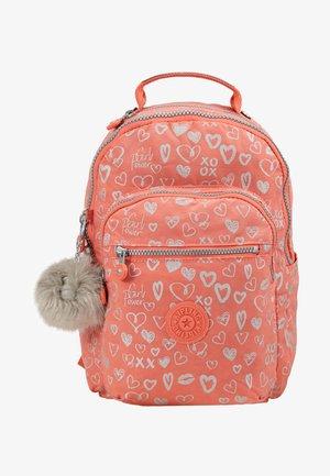 SEOUL GO  - Cartable d'école - hearty pink mett