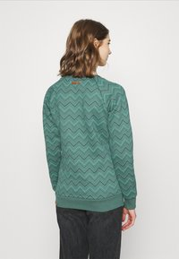 Ragwear - DARIA - Sweatshirt - green - 2