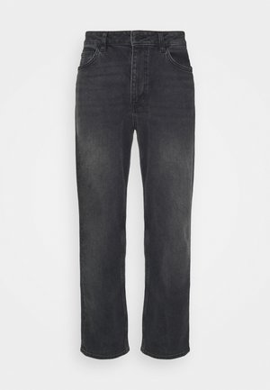 RELAXED TAPERED - Jeans relaxed fit - black wash