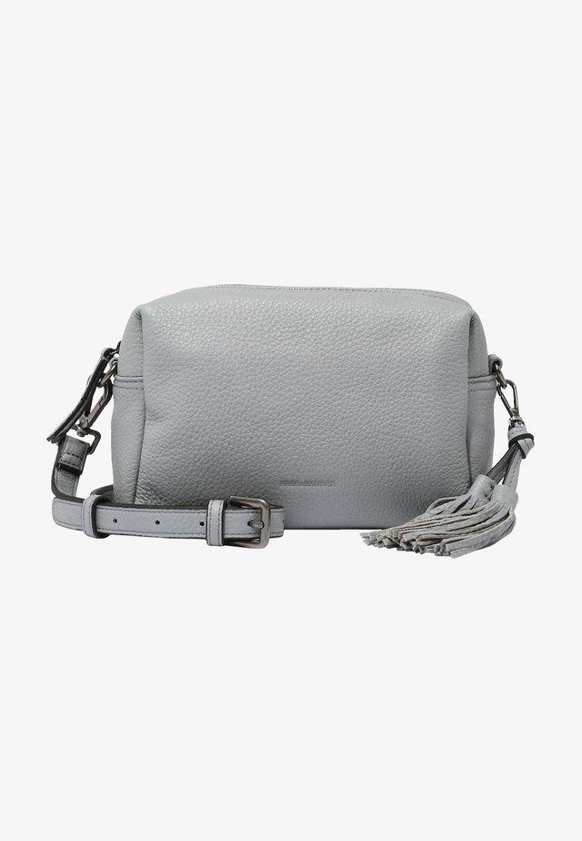 PUK - Sac bandoulière - grey