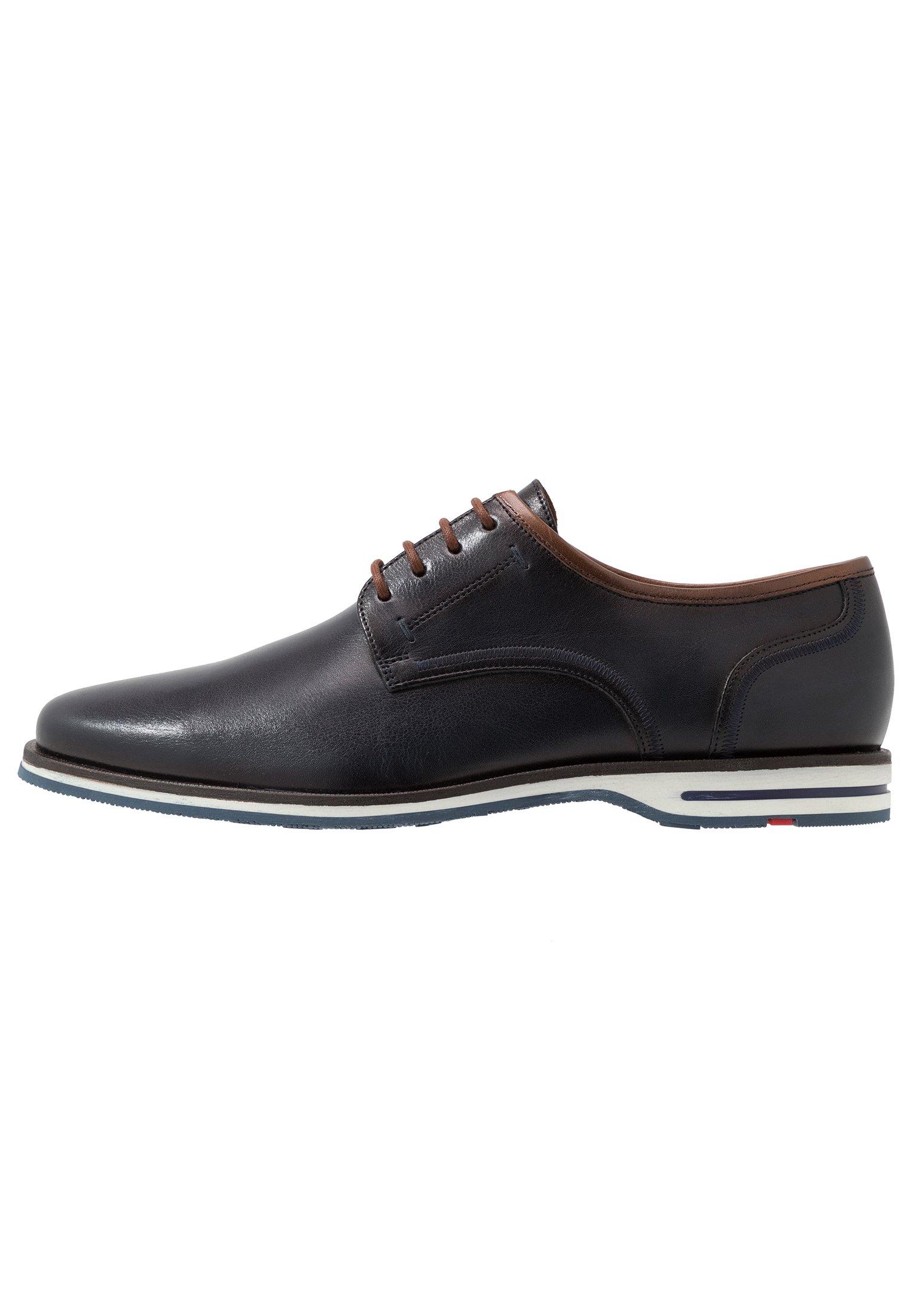 Homme DETROIT - Chaussures à lacets