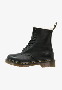 Dr. Martens - 1460 SERENA - Lace-up ankle boots - black - 1
