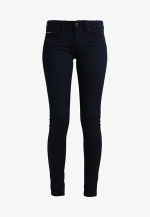 LOW RISE SKINNY SOPHIE  - Jeans Skinny Fit - boogie blue stretch