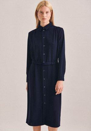 ROSE - Shirt dress - dunkelblau