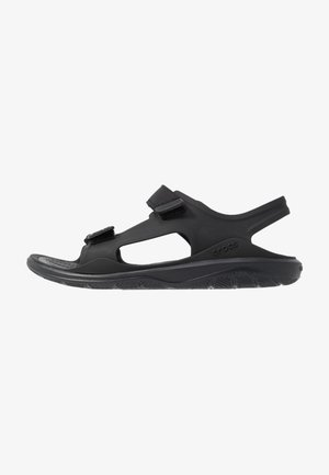SWIFTWATER EXPEDITION MOLDED - Sandals - black