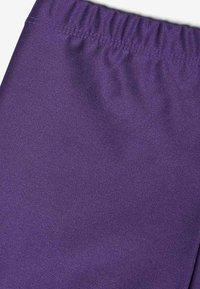 LMTD - Leggings - Trousers - purple reign - 3