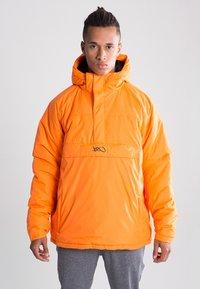 K1X - URBAN - Winter jacket - orange - 0