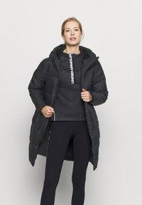 Under Armour - Down coat - black - 0