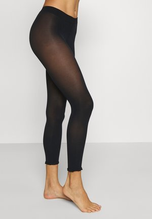 EASE - Leggings - Stockings - marine