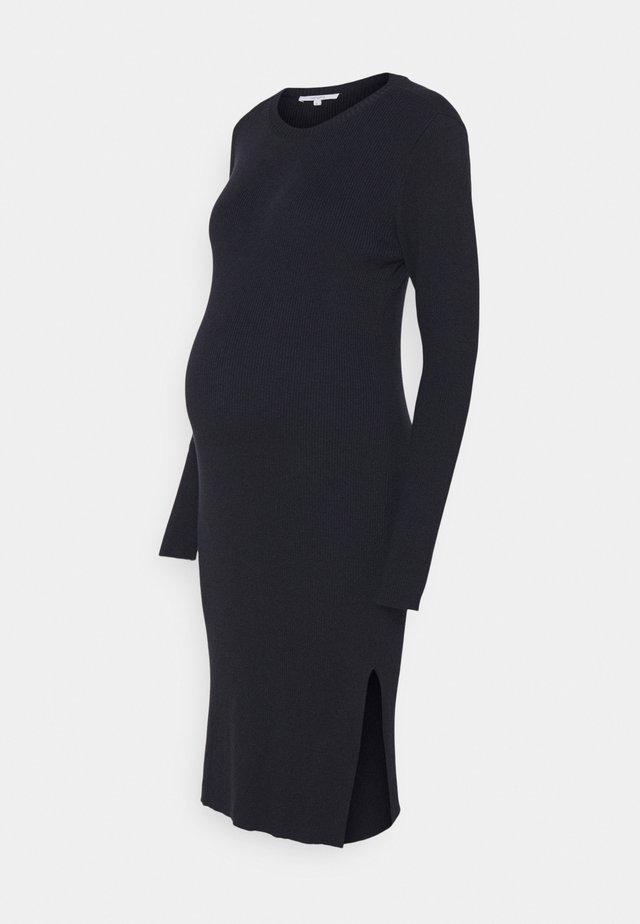 DRESS GALENA - Denní šaty - night sky