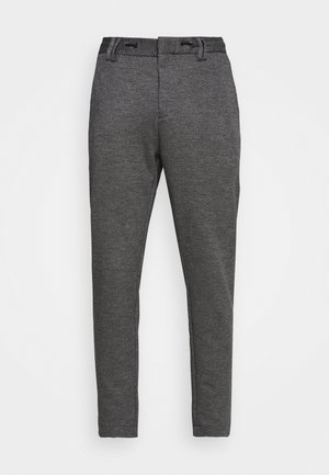 JUNO - Trousers - dark blue