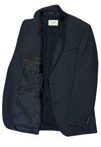 Carl Gross - Blazer jacket - dunkelblau meliert - 2