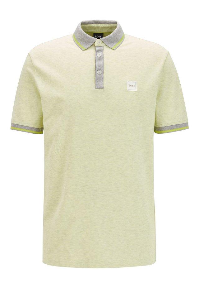 PARTEY - Polo shirt - light beige