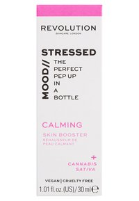 Revolution Skincare - MOOD CALMING BOOSTER - Serum - -