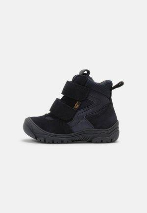 LINZ TEX BABY - Vauvan kengät - dark blue